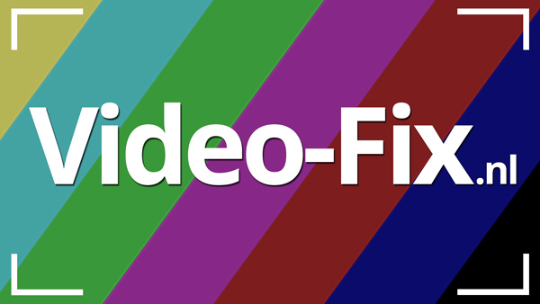 Video-Fix
